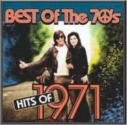 Best of the 70's: Hits of 1971