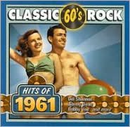 Classic Rock: Hits of 1961