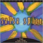 Latino Beats: Salsa Spice