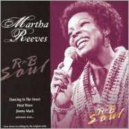 Martha Reeves: R&B Soul