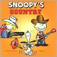 Snoopy's Classiks on Toys: Country
