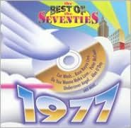Best of the Seventies 1977