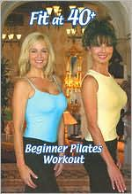 Fit at 40+: Beginner Pilates Workout