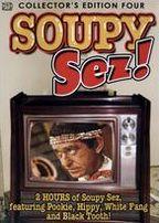 Soupy Sales: Soupy Sez!