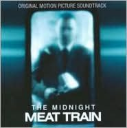 The Midnight Meat Train [Original Motion Picture Score]