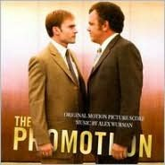 The Promotion [Original Motion Picture Score]