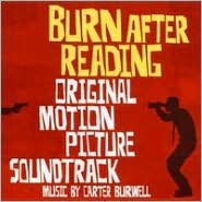 Burn after Reading [Original Motion Picture Soundtrack]