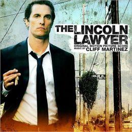 The Lincoln Lawyer [Original Score]