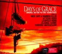 Days of Grace [Original Motion Picture Soundtrack]
