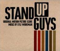 Stand Up Guys [Score]