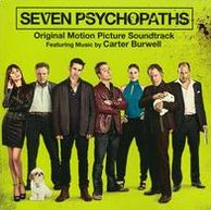 Seven Psychopaths [Soundtrack]