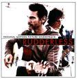 CD Cover Image. Title: Rudderless, Artist: