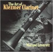 Art of Klezmer Clarinet