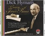 Dick Hyman's Century of Jazz Piano
