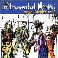 The Instumental Memphis Music Sampler, Vol. 2