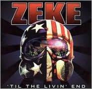 Til the Livin' End [Bonus DVD]