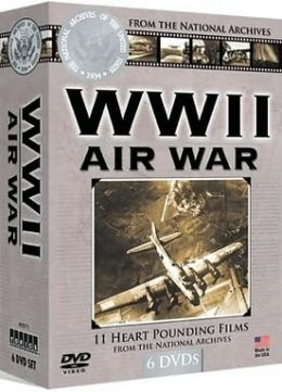 WWII - Air War