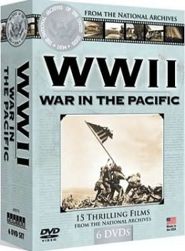 WWII - War In Pacific