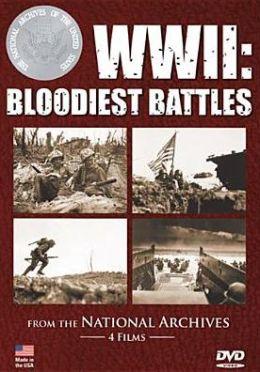 Wwii - Bloodiest Battles