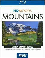 HD Moods: Mountains