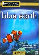 Project Blue Earth (4 Discs)