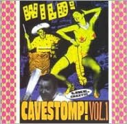 Cavestomp, Vol. 1