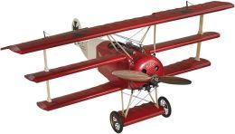 Authentic Models AP010 Fokker Tri-Plane