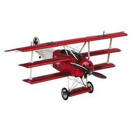 Authentic Models AP203 Desktop Fokker Triplane