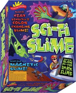 Scientific Explorer Sci-Fi Slime