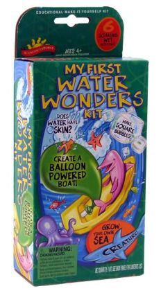My First Water Wonders Kit