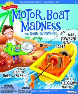 Motor Boat Madness