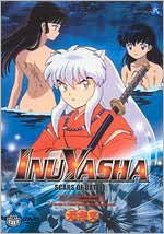 Inu Yasha 10: Scars of Battle