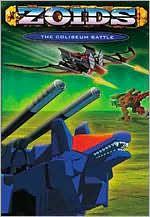 Zoids 3: Coliseum Battle