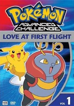 Pokemon 1: Advanced Challenge
