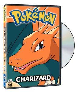 Pokemon All Stars, Vol. 3: Charizard