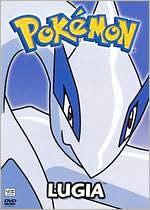 Pokemon All Stars, Vol. 8: Lugia