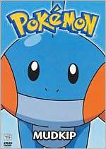 Pokemon All Stars, Vol. 10: Mudkip