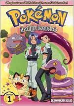 Pokemon Season One: Indigo League Pt.2