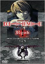 Death Note 1 (Figurine)