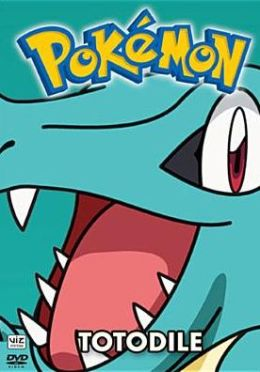 Pokemon All Stars, Vol. 16: Totodile