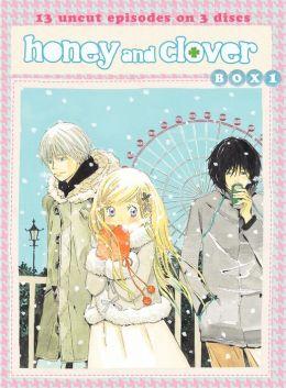 Honey & Clover Box Set 1