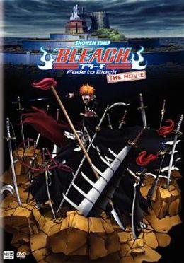 Bleach: Fade to Black