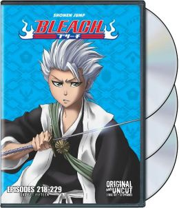 Bleach: Uncut Set 15