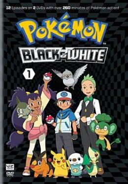 Pokemon Black & White Set 1