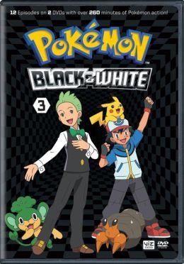 Pokemon Black & White Set 3