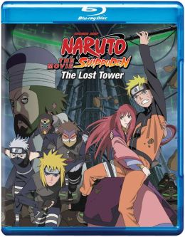 Naruto: Shippuden - The Movie: The Lost Tower