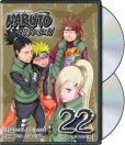 Video/DVD. Title: Naruto Shippuden Uncut Set 22