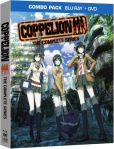 Video/DVD. Title: Coppelion: The Complete Series