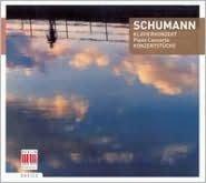 Schumann: Piano Concerto; Konzertstücke
