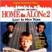 Home Alone 2: Lost in New York [Original Soundtrack]